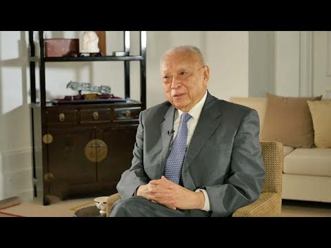 Exclusive interview with HK's first chief executive Tung Chee-Hwa
