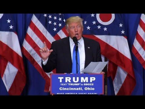 Blackburn: Trump record with Blacks speaks for itself