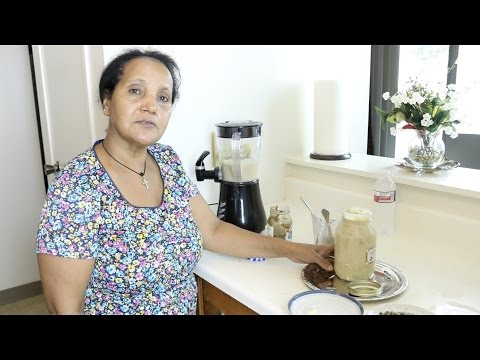 "Ethiopian Food ""How to make Siljo"" የስልጆ አሰራር"