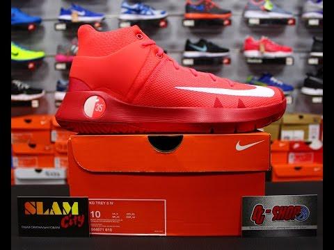 """Nike KD Trey 5 IV """"844571-616"""" --- OG-SHOP.in.UA"""