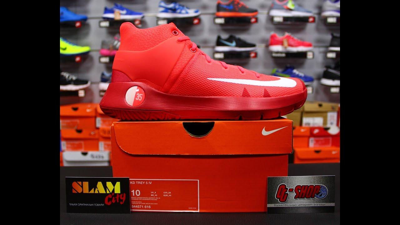 7015f34c303 Nike KD Trey 5 IV