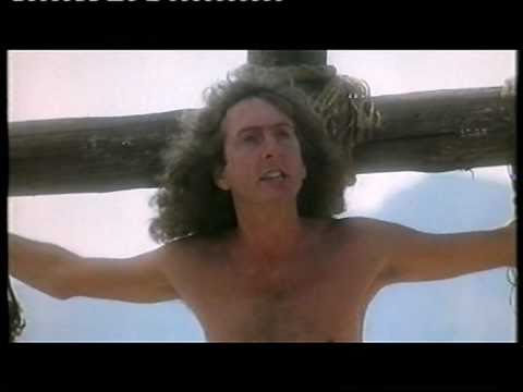 "Eric Idle - ""Always Look On The Bright Side Of Life"" - STEREO HQ"