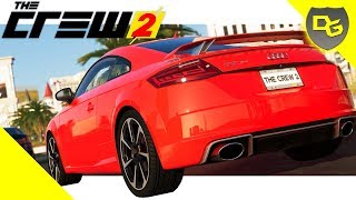 THE CREW 2 #3 - Top oder Flop? - Daniel Gaming - The Crew 2 Beta