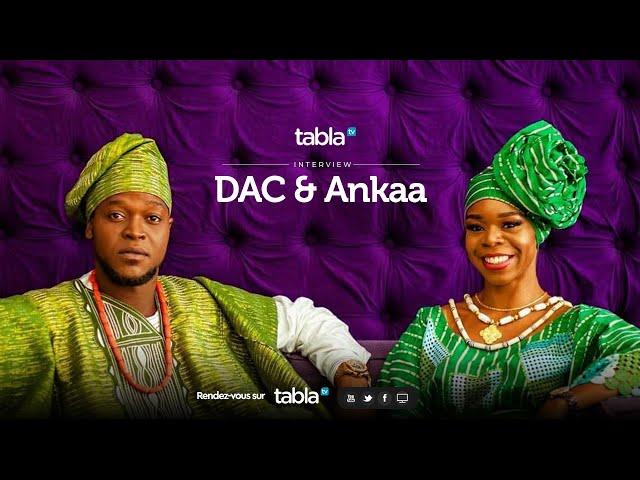DAC & Ankaa - Tabla TV