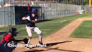 James Kobylt, TALK Baseball, Highlights