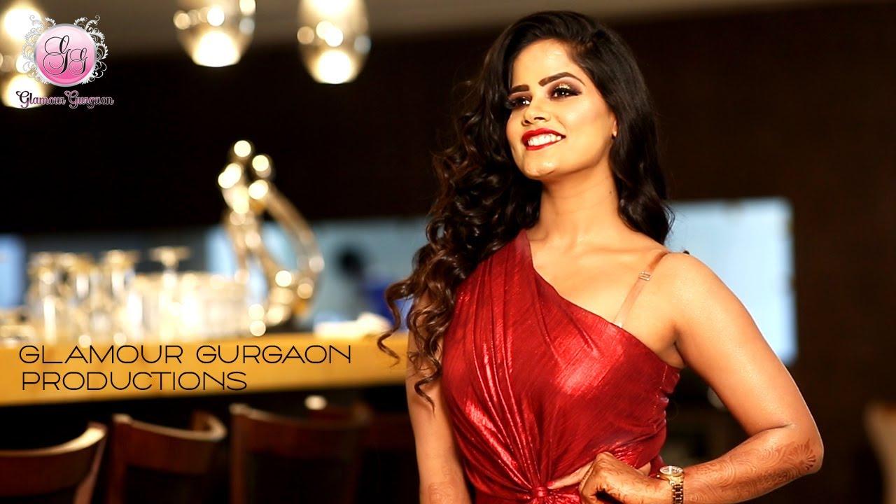 Glamour Gurgaon Productions |  A Global Platform | Reel 02/02