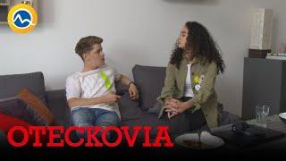 OTECKOVIA - Luky sa dozvedel, že Dorka randí s iným