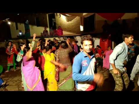 Chamak Chamak Dj Pe Gori Nache Gori Nache Marriage Dance || by SURAJ DJ || New video
