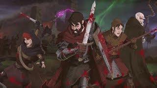 Sword Legacy: Omen - Tactical Battles Trailer (Steam)