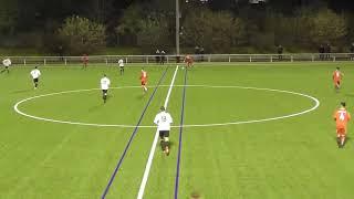 U17 Jhg2003 1. FSV Mainz 05 - Wormatia Worms U19; LV in Mainz 05.02.2020