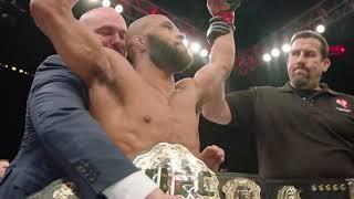 UFC 227 Johnson vs Cejudo 2 - A Chance At Redemption