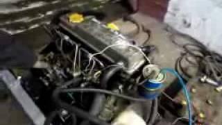 Motor Ford 1.8 D RTF (2)