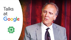 """Lawrence Burns: """"AUTONOMY: The Quest to Build the Driverless Car [.]""""   Talks at Google"""