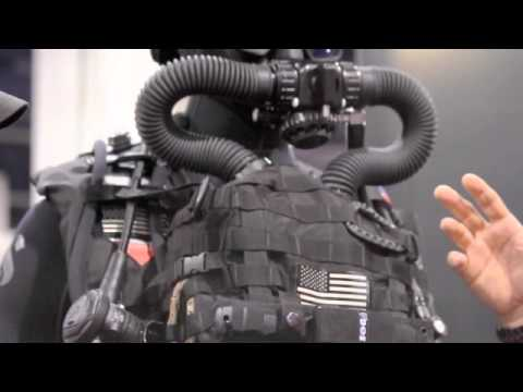 Rapid Responce Tactical Diver