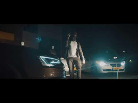 Moesie - Zwaar nu (Prod. Clockworkerz) Official 4K Video 'Ook op spotify, deezer etc.'