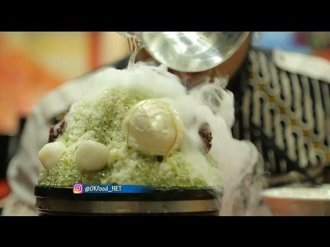 Segarnya Ice Kazan di Kazan Ramen - OK FOOD Episode 44