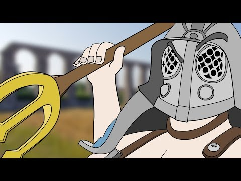 Brawl Bullies - For Honor S3