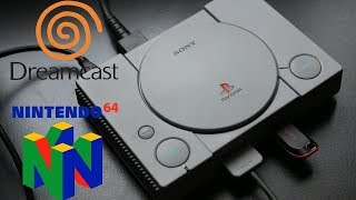 Turn your Playstation Classic into a BEAST using AutoBleem