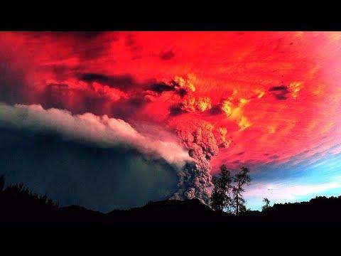 Смотреть Йеллоустонский вулкан последние новости декабрь 2017 онлайн