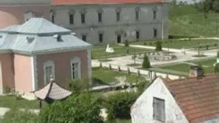 Золочівський замок (ЛОДТРК)(Золочівський замок 2008 рік., 2011-02-10T13:35:22.000Z)
