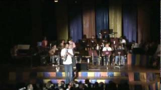 Zapętlaj VHS Jazz Band And Beyond - Jazz Night 2010 - Celebrate Me Home.MPG | rickfoy23