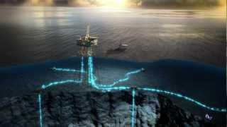 Tampnet Offshore Telecom Infrastructure