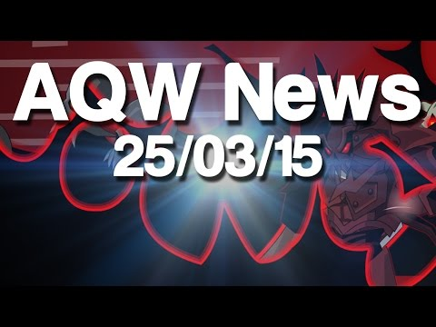BUY-BACK SHOP! & SEPULCHURE RETURNS! (AQW News 25/03/15)
