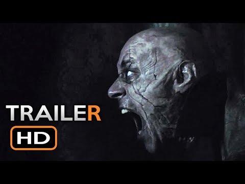 Down a Dark Hall Official Trailer #1 (2018) Uma Thurman, AnnaSophia Robb Fantasy Horror Movie HD
