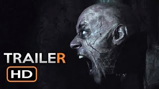 Down a Dark Hall Official Trailer #1 (2018) Uma Thurman, AnnaSophia Robb Fantasy Horror Movie HD