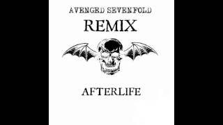 Avenged Sevenfold afterlife REMIX.mp3