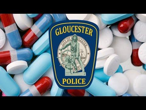 Police Put Big Pharma CEOs On Blast