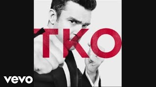 Repeat youtube video Justin Timberlake - TKO (Audio)