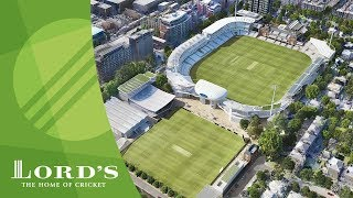 Lord's - the updated Masterplan | MCC/Lord's