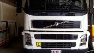 Light, Medium And Heavy Rigid Licence | Truck Driver Training Gold Coast And Brisbane