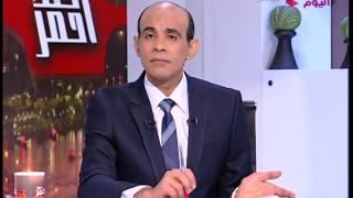 بالفيديو  محمد موسى: