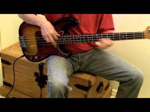 Bassically Geezer Butler Bass Solo