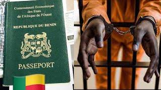 SHOCKING:SUNDAY IGBOHO MAY BE JAILED FOR HAVING BENIN REPUBLIC FAKE PASSPORT