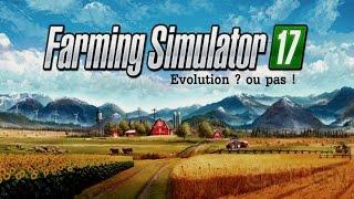 Farming Simulator 17 - Héritages Old Farm/Machines -Agri Fun !