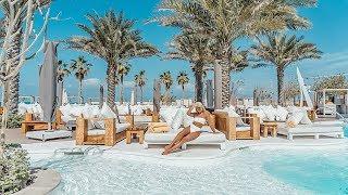 DUBAI travel vlog 2.0 - XLINE OVER MARINA!!  / In collab with @mydubai