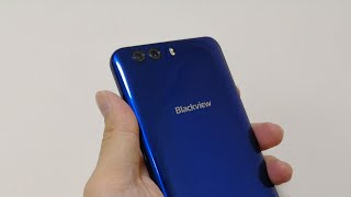 Blackview P6000 Unboxing + Hands On: 6000 mAh or nah?