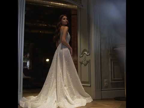 Shine bright like a diamond with Slanovskiy dress 23653