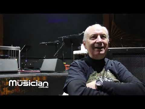 MICHAEL NESMITH 2019 INTERVIEW