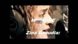 Zina Daoudia -- Nadmana