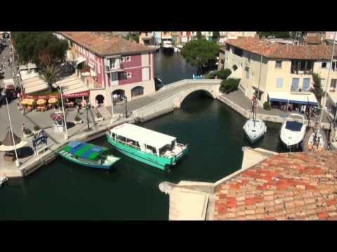 Port Grimaud - the Magic of Port Grimaud