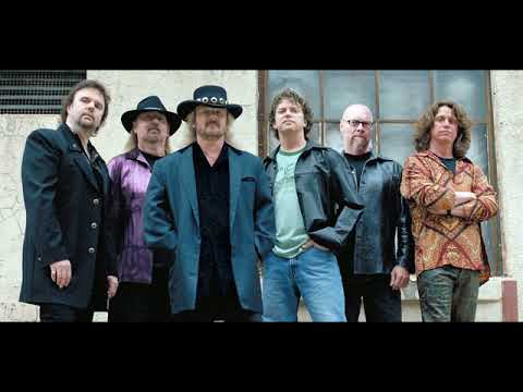 38 SPECIAL - A COLLECTION OF LIVE RECORDINGS