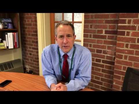 Fred Kniffin, MD, Porter Medical Center, On UVM Health Network Bond Ratings
