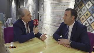 MUTAŞ VE POST HALI BEYAZ TV EKOPAZAR 05 MAYIS 2019