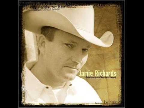 Jamie Richards ~ Back In Oklahoma