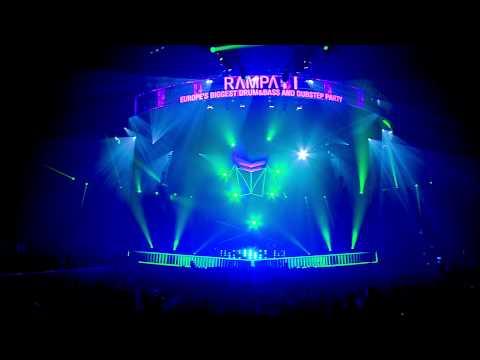 RAMPAGE 2014 - Levela full set