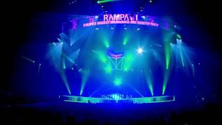 Rampage 2014 - levela full set mp3